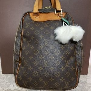 Authentic LV Excursion Bag